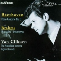 RCA Victor Cliburn Collection : Cliburn - Beethoven, Brahms