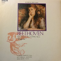 RCA Grand Prix : Horowitz - Beethoven Concerto No. 5
